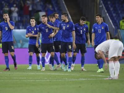 Calcio, Europei 2021: l'Italia sfida il Galles per il primato nel Gruppo A