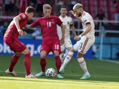 LIVE Russia-Danimarca, Europei 2021 in DIRETTA: spareggio decisivo per la qualificazione