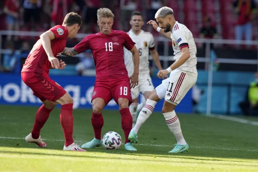 LIVE Russia Danimarca, Europei 2021 in DIRETTA: le formazioni ufficiali!