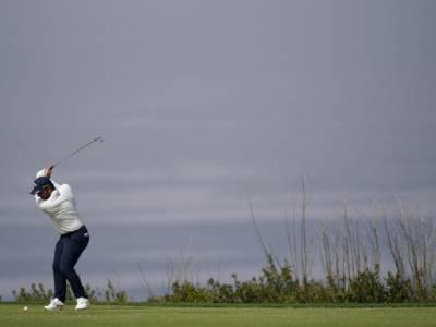 US Open 2021 golf, Francesco Molinari 3° dopo il primo giro! Ottimi anche Edoardo Molinari e Migliozzi