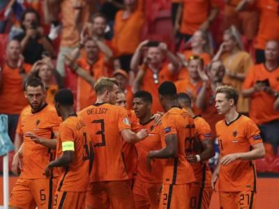 LIVE Macedonia-Olanda 0-3, Europei 2021 in DIRETTA: doppietta di Wijnaldum nella ripresa. Pagelle e highlights
