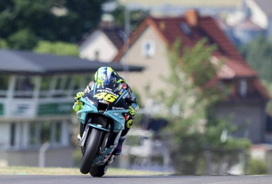 """MotoGP, Valentino Rossi: """"Sarà difficile che io gareggi il prossimo anno"""""""