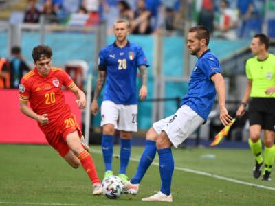 Italia-Galles 1-0, Europei 2021: decide Pessina, azzurri agli ottavi da primi nel girone