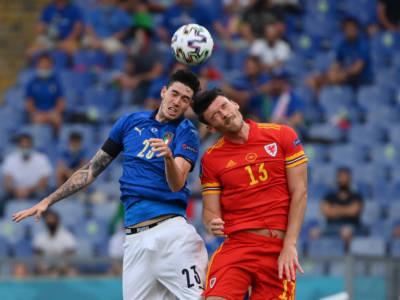 VIDEO Italia-Galles 1-0, highlights, gol e sintesi Europei: Pessina regala la terza vittoria agli azzurri