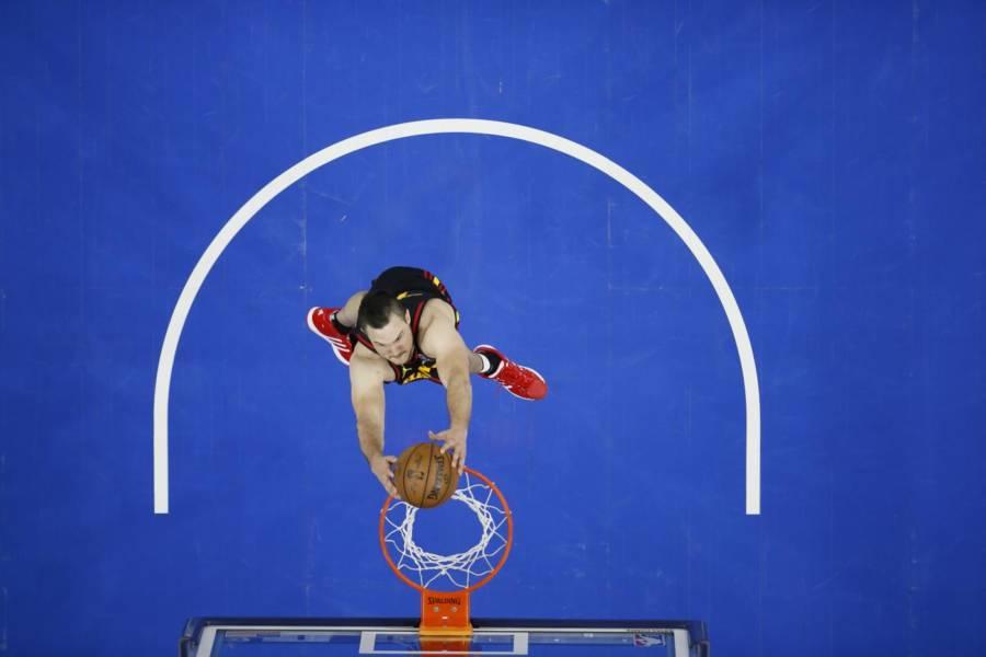 Basket Danilo