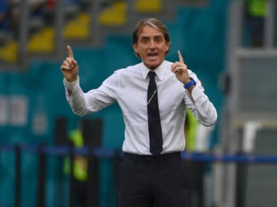 Olimpiadi Tokyo: Roberto Mancini incita sui social gli azzurri presenti ai Giochi