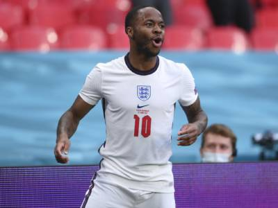 LIVE Inghilterra-Germania 2-0, Europei 2021 in DIRETTA: Sterling e Kane portano i britannici ai quarti di finale!