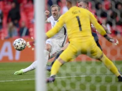 VIDEO Repubblica Ceca-Inghilterra 0-1: highlights e sintesi Europei 2021. Decisivo Sterling