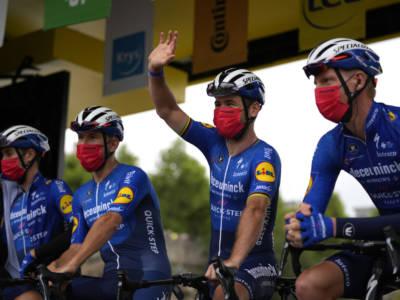Tour de France 2021, il borsino dei favoriti della tappa di oggi: Merlier e Cavendish, i primattori