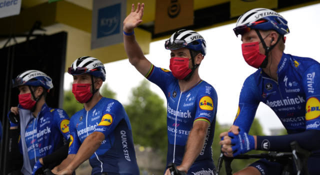 Tour de France 2021: Mark Cavendish con una volata da sogno torna alla vittoria alla Grande Boucle