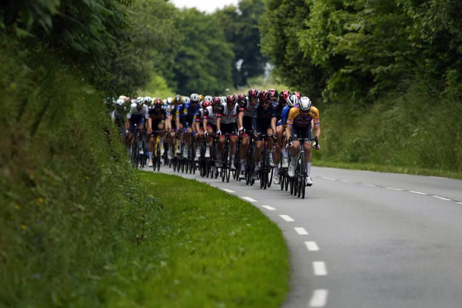 Ciclismo, il 2022 di Nibali: Fiandre, Roubaix e Giro d