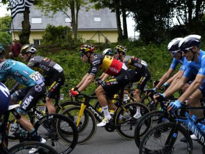 Tour de France 2021, il borsino dei favoriti della tappa di oggi: Van Aert, Kung e Bissegger i candidati principali al successo nella cronometro