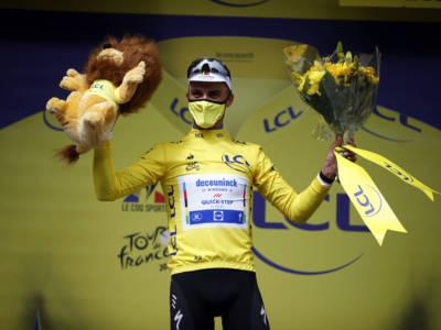 Tour de France 2021, Julian Alaphilippe sogna la maglia gialla a Parigi. Può davvero impensierire Pogacar? Ma il podio…