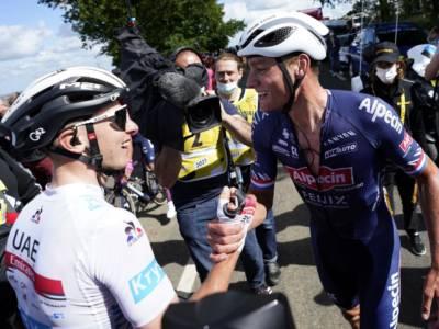 Tour de France 2021, il borsino dei favoriti della tappa di oggi: Mathieu van der Poel è l'uomo più atteso, ma occhio alla fuga