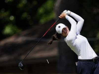 Golf: Giulia Molinaro terza col brivido al KPMG Women's PGA Championship! Nelly Korda, vittoria e numero 1 del mondo