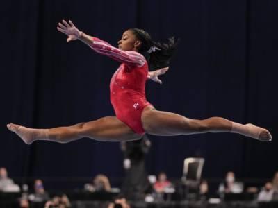 Ginnastica artistica, Olimpiadi Tokyo: le favorite gara per gara. Simone Biles per il dominio totale