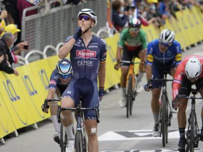 Tour de France 2021, il borsino dei favoriti della quarta tappa: Merlier va a caccia del bis a Fougères. Colbrelli cerca riscatto