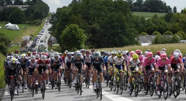 Tour de France 2021, orari e startlist cronometro: pettorali di partenza, tv, streaming