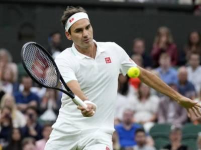 Wimbledon 2021, i risultati di oggi: Federer approfitta del ko di Mannarino, avanzano Medvedev e Zverev