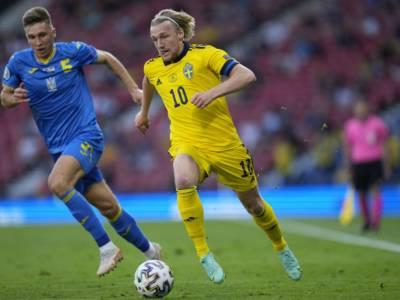 Ucraina-Svezia 2-1 d.t.s, Europei 2021: Dovbyk regala i quarti ai gialloblù, ora c'è l'Inghilterra!