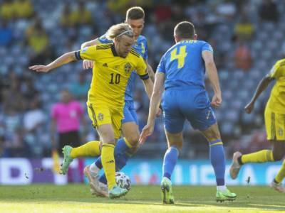 VIDEO Ucraina-Svezia 2-1 d.t.s., highlights, gol e sintesi Europei: Dovbyk regala i quarti allo scadere