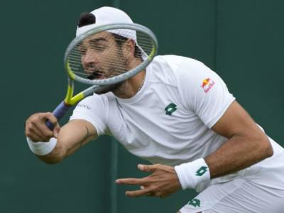 VIDEO Berrettini-Pella 3-1, Wimbledon 2021: highlights e sintesi. L'azzurro vola al secondo turno