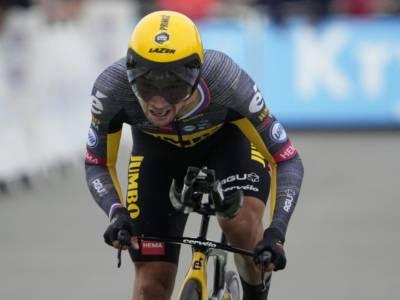 Vuelta a España 2021, il borsino dei favoriti di oggi: Roglic può subito lasciare il segno e conquistare la prima roja