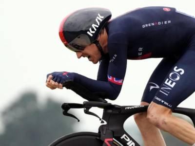 """Tour de France 2021, Geraint Thomas: """"Ho provato a fare quello che potevo. È un Tour tutto da giocare"""""""