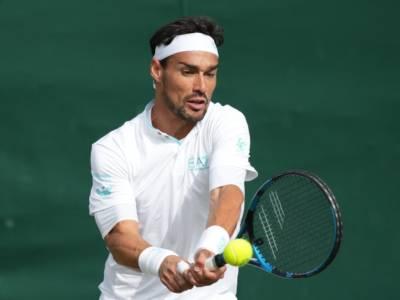Wimbledon 2021: Fognini a caccia degli ottavi contro Rublev. Super sfida Shapovalov-Murray