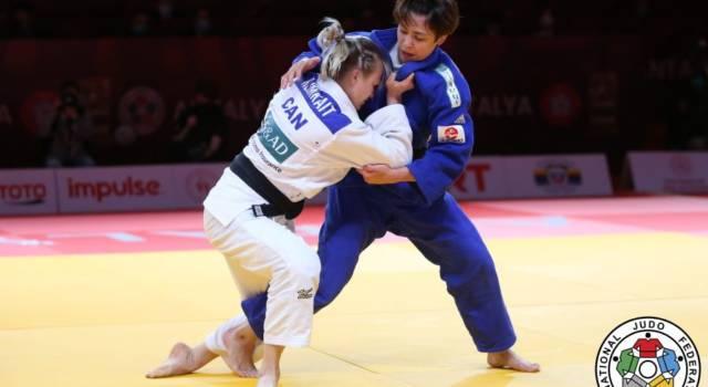 Judo, Mondiali 2021: tante stelle al via, fari puntati sullo spareggio canadese Deguchi-Klimkait nei 57 kg
