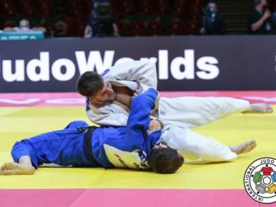 Judo, Olimpiadi Tokyo: buona la prima per Odette Giuffrida e Manuel Lombardo! Zona medaglie nel mirino