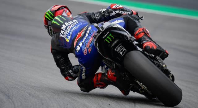 """MotoGP, la Ducati ha presentato una richiesta di chiarimento sulla questione """"tuta-Quartararo"""""""