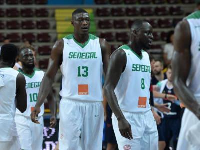 Basket: il Senegal rinuncia al Preolimpico di Belgrado. Italia e Porto Rico in semifinale, si sfideranno per la posizione