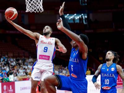 Basket, Preolimpico 2021: Italia-Porto Rico diventa decisiva…per evitare la Serbia in semifinale!