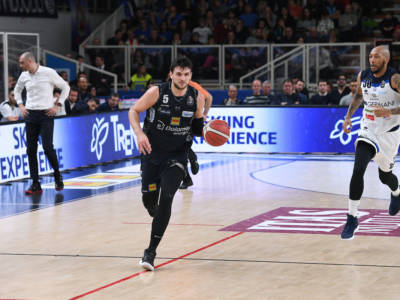 Basket: Alessandro Gentile torna in Italia e giocherà a Varese