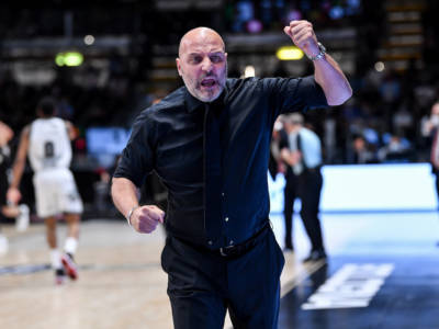 Basket: Sasha Djordjevic-Virtus Bologna, separazione ufficiale tra coach e club