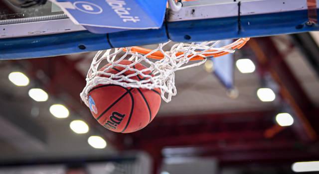 Basket femminile: Akronos Moncalieri, è promozione in Serie A1 dopo la vittoria nella serie sul Sanga Milano