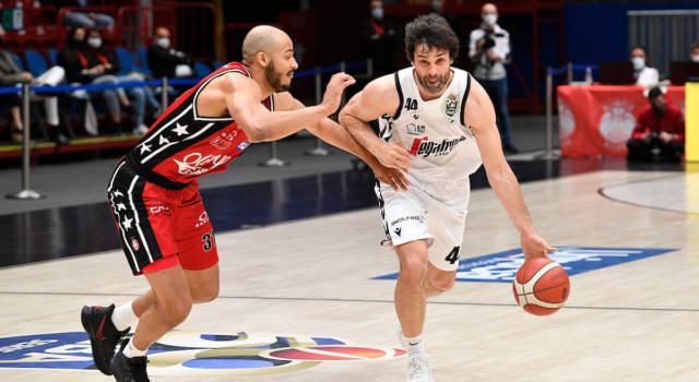 Virtus Bologna-Olimpia Milano oggi, gara-3: orario, tv, programma, streaming Finale Serie A basket