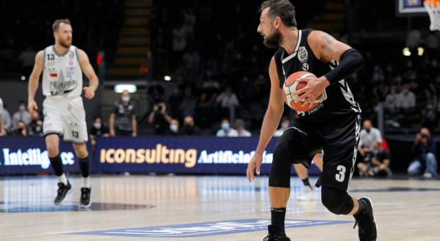 Tabellone quarti di finale Supercoppa Italiana basket: orari, programma, tv, dirette in chiaro