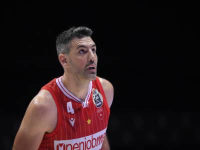 Basket: Argentina, 15 convocati tra cui ci sono i 12 per le Olimpiadi. Luis Scola veterano del gruppo