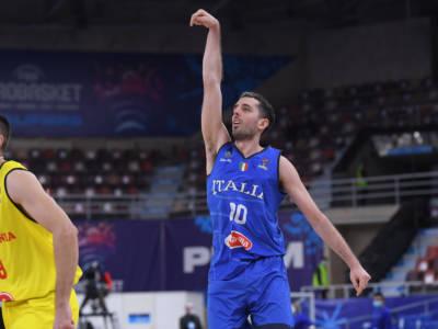 Basket: Amedeo Della Valle, ufficiale l'accordo con Brescia. Milano-Michael Roll, è addio
