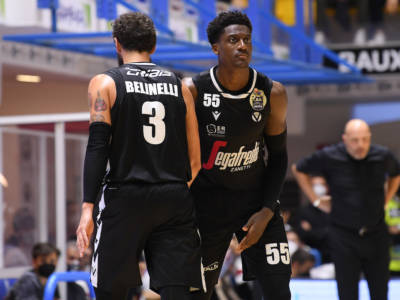 Virtus Bologna-Brindisi oggi: orario, tv, programma, streaming gara-3 semifinali Serie A basket
