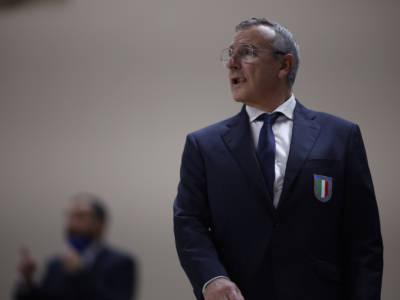 """Basket femminile, Italia-Serbia 81-86. Lino Lardo: """"C'è delusione, ma l'Europeo è appena iniziato"""""""