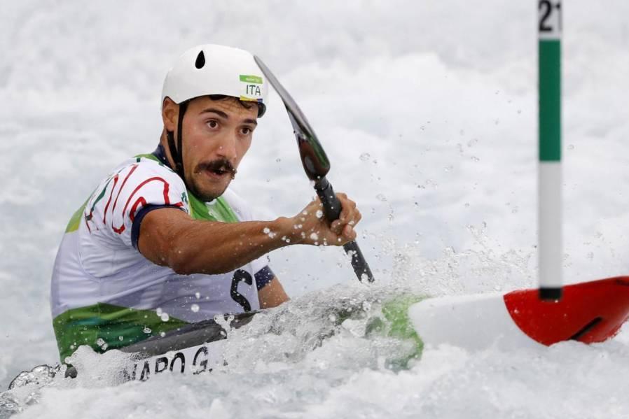 Canoa slalom, Coppa del Mondo Markkleeberg 2021: De Gennaro e De Dionigi ai piedi del podio in K1