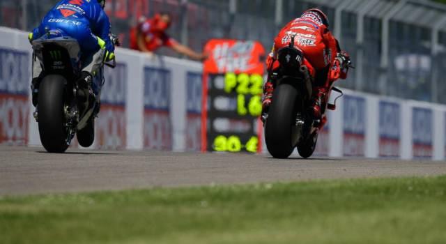 VIDEO MotoGP, GP Germania 2021: gli highlights delle qualifiche con la pole di Johann Zarco
