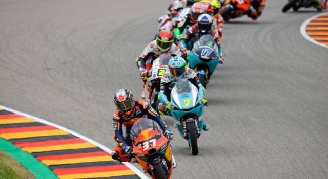 Moto3, Pedro Acosta cerca la cinquina ad Assen