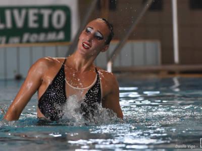 Olimpiadi Tokyo 2021, Nuoto artistico: Gemma Galli, scheda e palmares