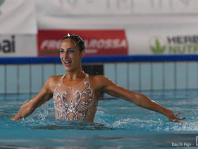 Olimpiadi Tokyo 2021, Nuoto artistico: Francesca Deidda, scheda e palmares