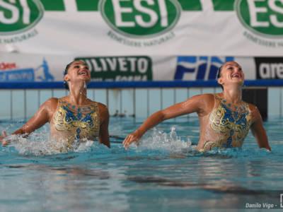 Olimpiadi Tokyo 2021, Nuoto artistico: Costanza Di Camillo, scheda e palmares