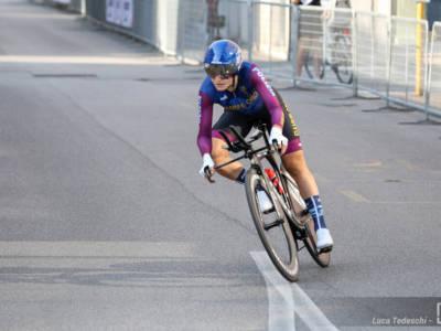 LIVE Ciclismo femminile, cronometro Campionati Italiani in DIRETTA: trionfa Elisa Longo Borghini, quinto tricolore per lei